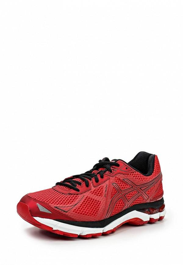 Мужские кроссовки Asics (Асикс) T500Q: изображение 1