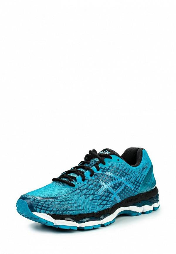 Мужские кроссовки Asics (Асикс) T51NQ: изображение 1