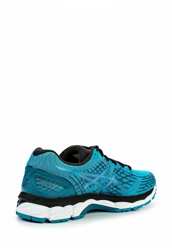Мужские кроссовки Asics (Асикс) T51NQ: изображение 2