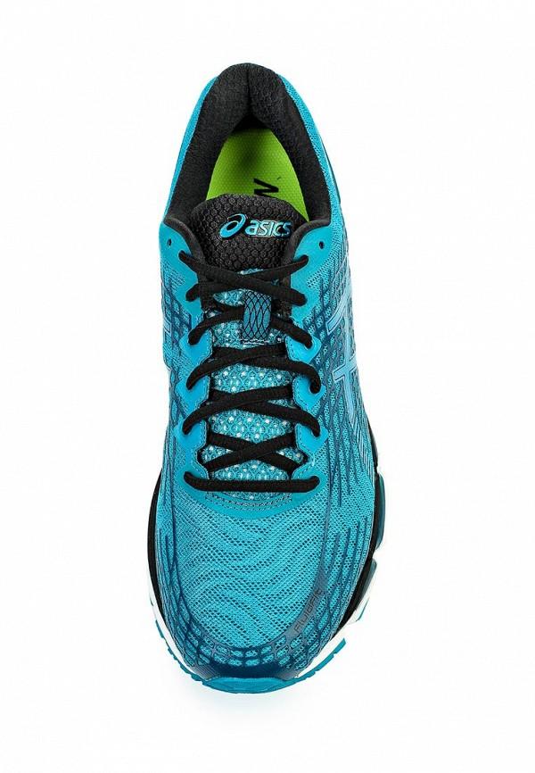 Мужские кроссовки Asics (Асикс) T51NQ: изображение 4