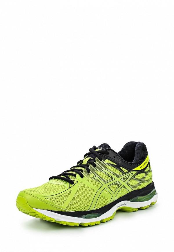 Мужские кроссовки Asics (Асикс) T51PQ: изображение 1