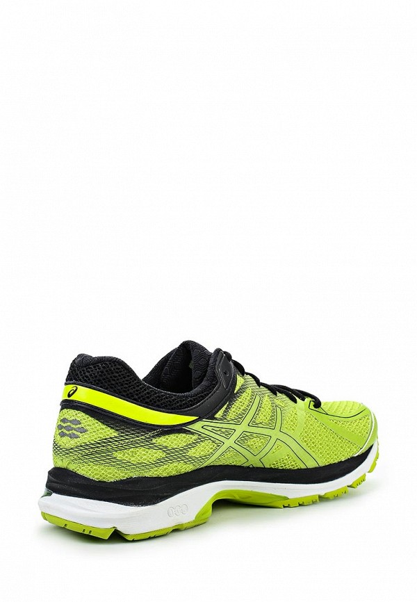 Мужские кроссовки Asics (Асикс) T51PQ: изображение 2