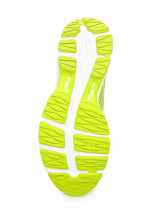 Мужские кроссовки Asics (Асикс) T51PQ: изображение 3