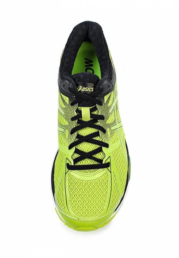 Мужские кроссовки Asics (Асикс) T51PQ: изображение 4
