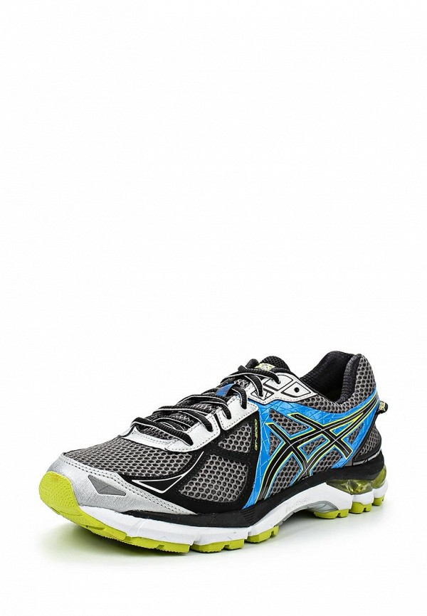 Мужские кроссовки Asics (Асикс) T506N: изображение 1