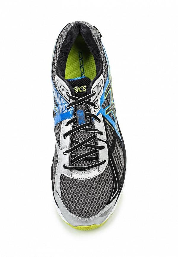 Мужские кроссовки Asics (Асикс) T506N: изображение 4