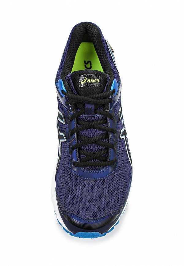 Мужские кроссовки Asics (Асикс) T5B2N: изображение 4