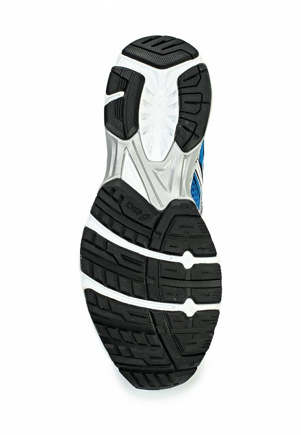 Мужские кроссовки Asics (Асикс) T5C2N: изображение 3