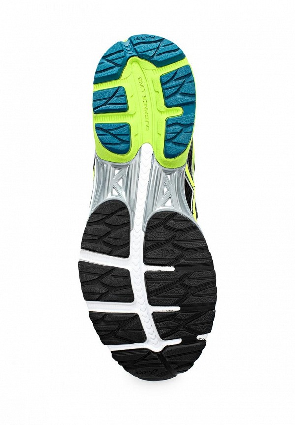 Мужские кроссовки Asics (Асикс) T5F2N: изображение 3