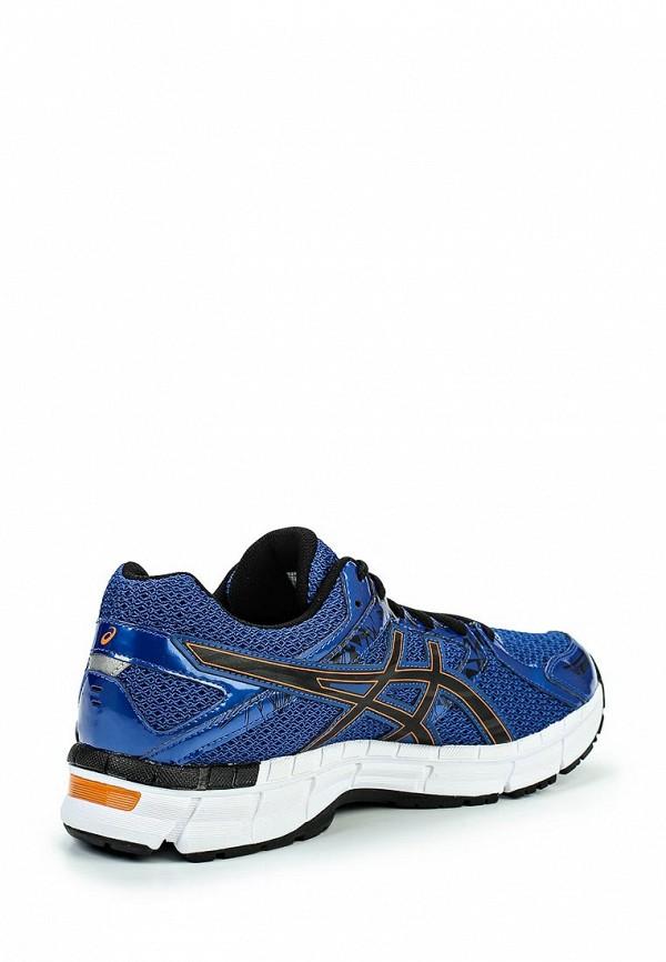 Мужские кроссовки Asics (Асикс) T5N1N: изображение 2
