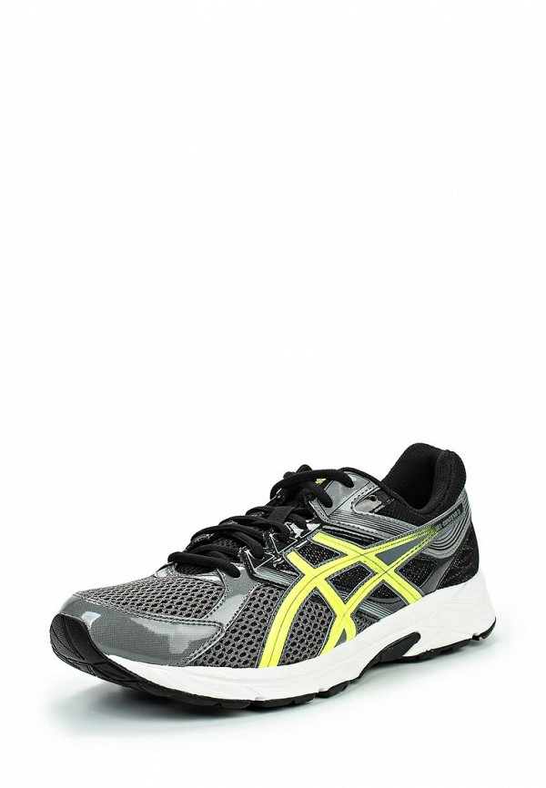 Мужские кроссовки Asics (Асикс) T5F4N: изображение 1
