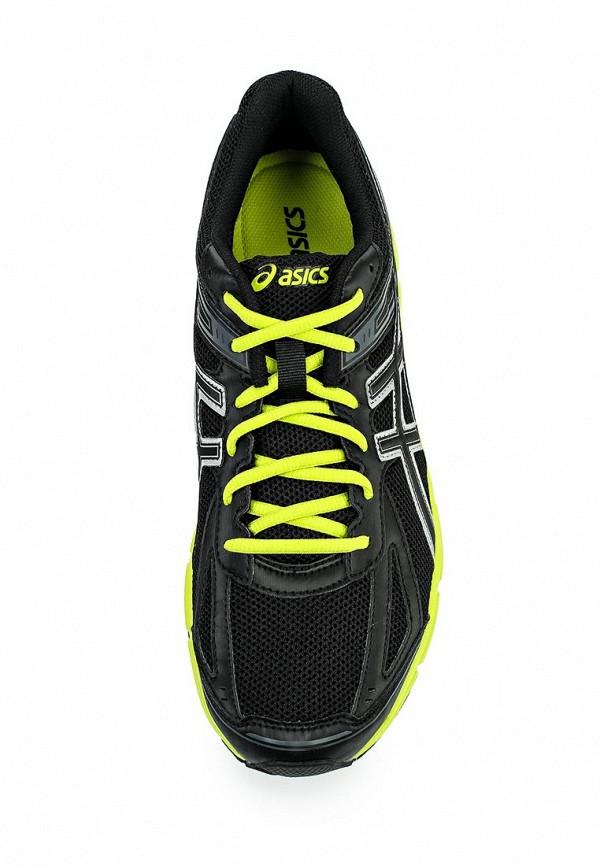 Мужские кроссовки Asics (Асикс) T4D1N: изображение 4