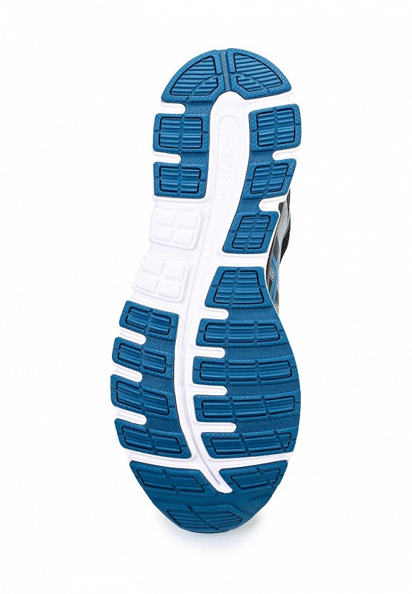 Мужские кроссовки Asics (Асикс) T432L: изображение 9