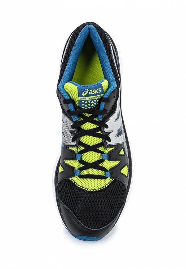 Мужские кроссовки Asics (Асикс) T432L: изображение 10