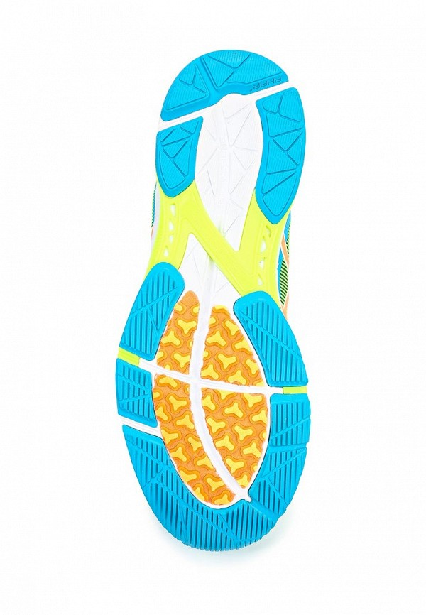 Мужские кроссовки Asics (Асикс) T528N: изображение 3