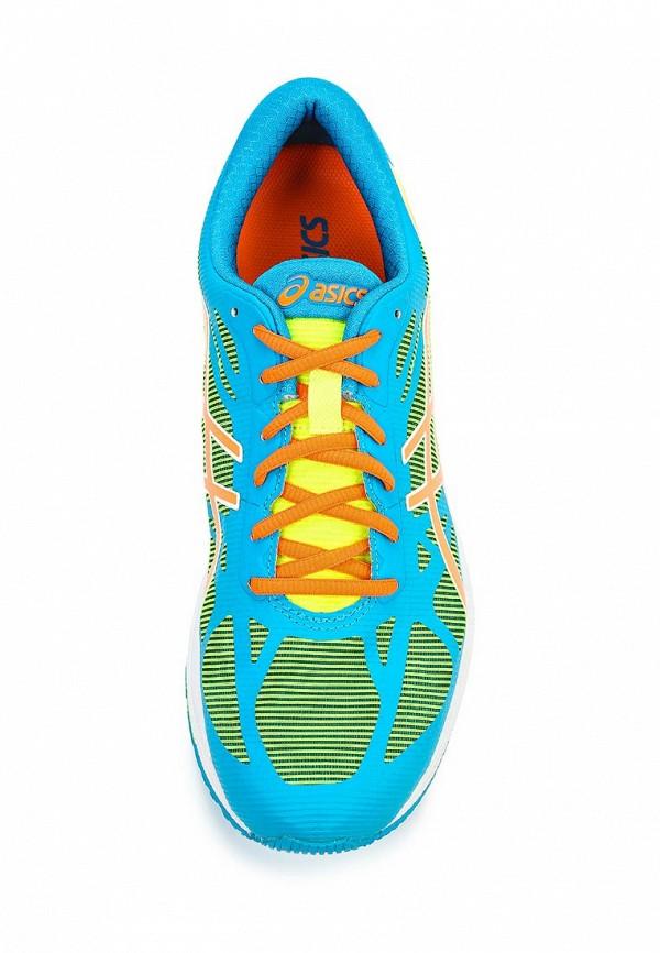 Мужские кроссовки Asics (Асикс) T528N: изображение 4