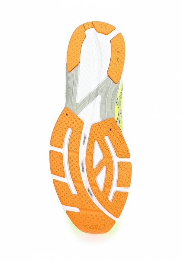 Мужские кроссовки Asics (Асикс) T407N: изображение 3