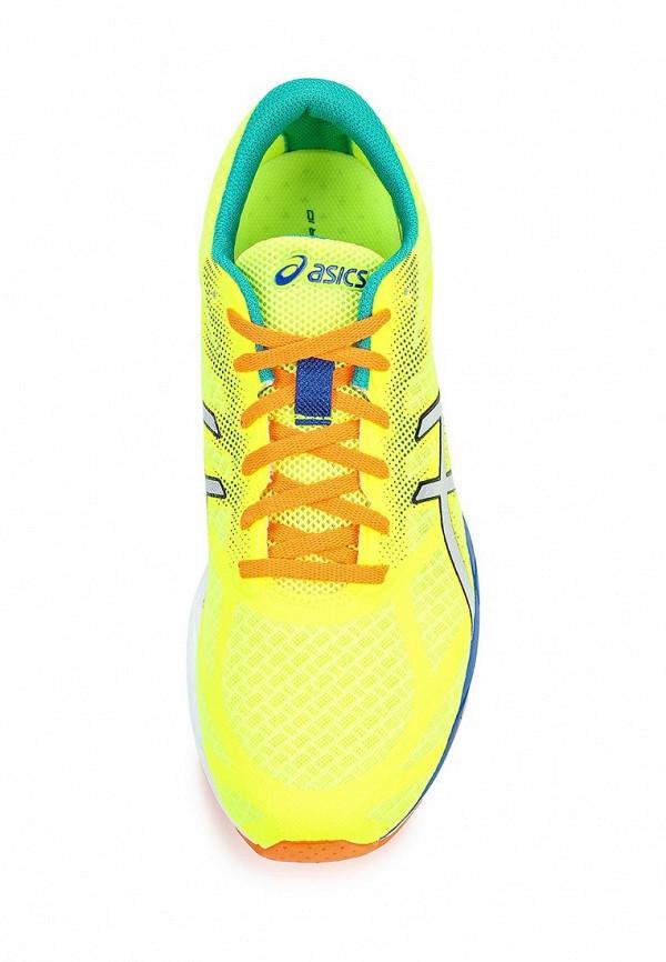 Мужские кроссовки Asics (Асикс) T407N: изображение 4