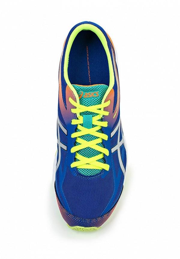 Мужские кроссовки Asics (Асикс) G401N: изображение 4