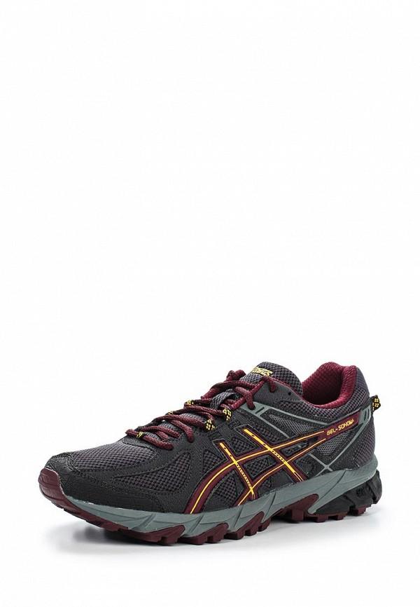Мужские кроссовки Asics (Асикс) T4F2N: изображение 1