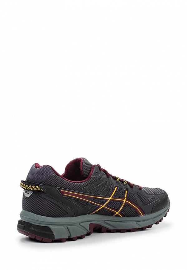 Мужские кроссовки Asics (Асикс) T4F2N: изображение 2