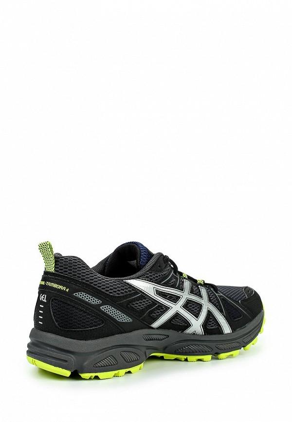 Мужские кроссовки Asics (Асикс) T418N: изображение 2