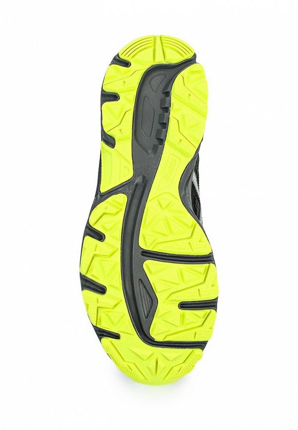 Мужские кроссовки Asics (Асикс) T418N: изображение 3