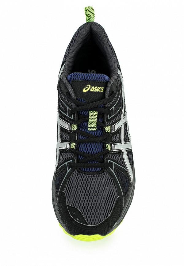 Мужские кроссовки Asics (Асикс) T418N: изображение 4