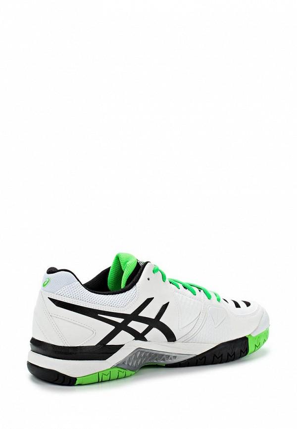 Мужские кроссовки Asics (Асикс) E504Y: изображение 2