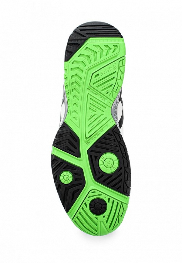 Мужские кроссовки Asics (Асикс) E504Y: изображение 3