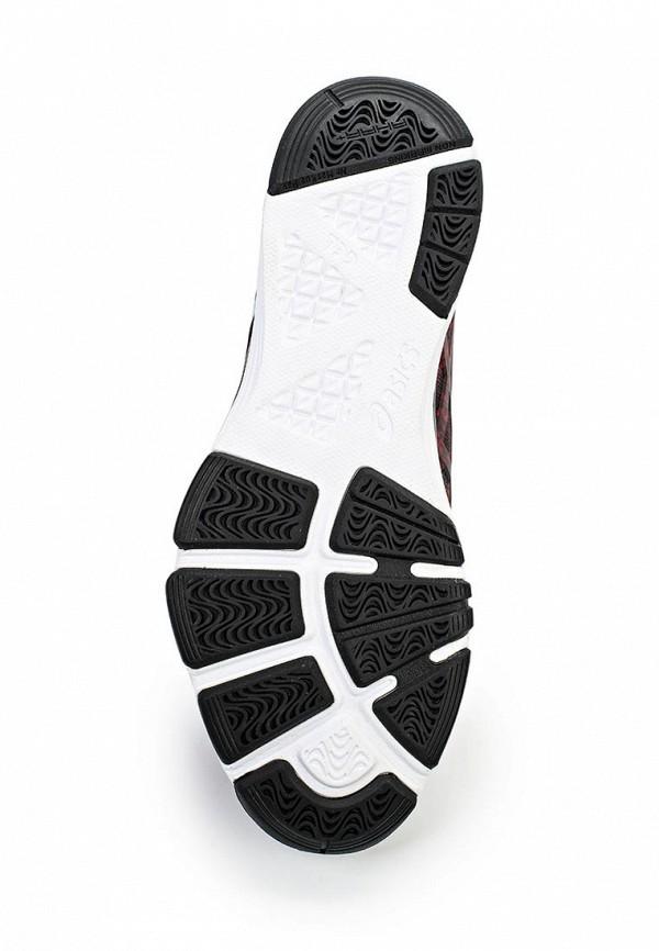 Мужские кроссовки Asics (Асикс) S525N: изображение 3