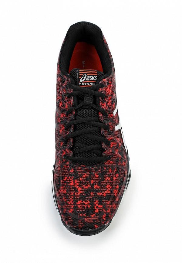 Мужские кроссовки Asics (Асикс) S525N: изображение 4