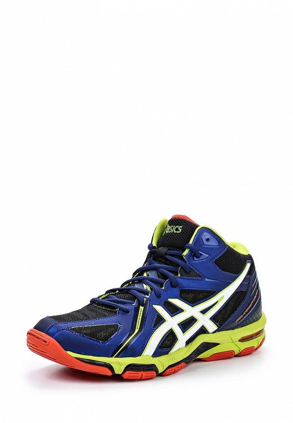 Мужские кроссовки Asics (Асикс) B501N: изображение 1