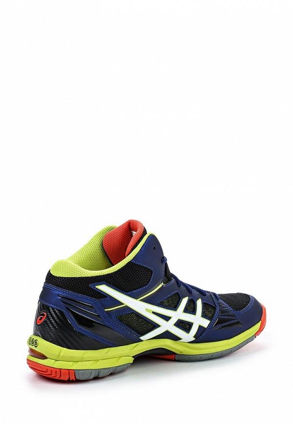 Мужские кроссовки Asics (Асикс) B501N: изображение 2