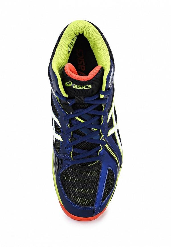 Мужские кроссовки Asics (Асикс) B501N: изображение 4
