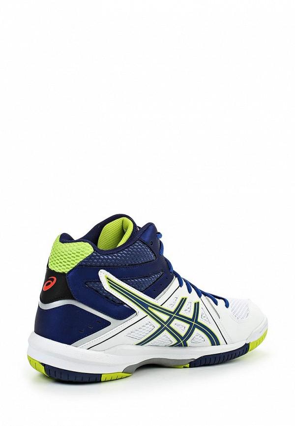 Мужские кроссовки Asics (Асикс) B506Y: изображение 2