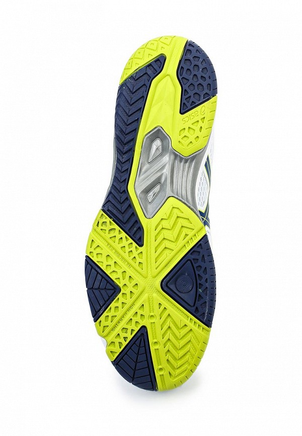 Мужские кроссовки Asics (Асикс) B506Y: изображение 3