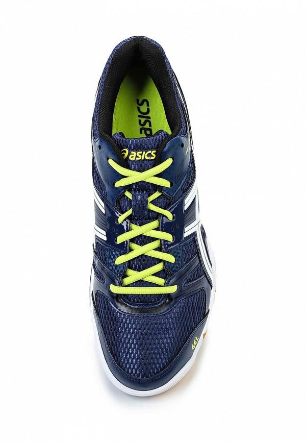 Мужские кроссовки Asics (Асикс) B405N: изображение 4