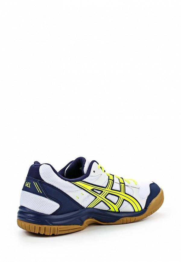 Мужские кроссовки Asics (Асикс) B40NQ: изображение 2