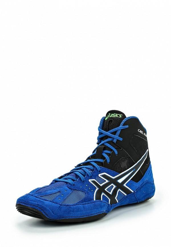 Мужские кроссовки Asics (Асикс) J401Y: изображение 1