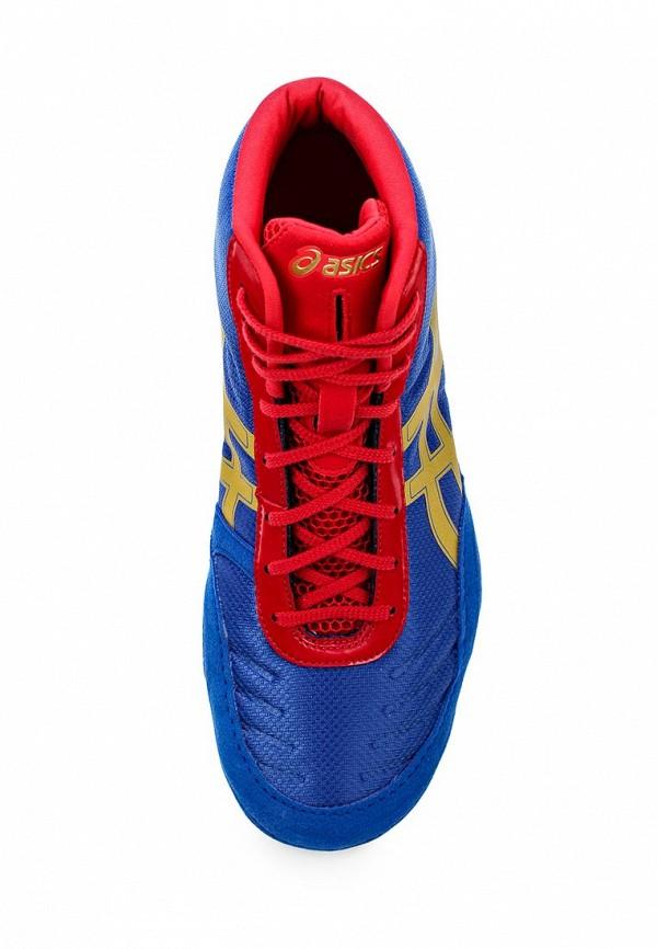Мужские кроссовки Asics (Асикс) J501N: изображение 4