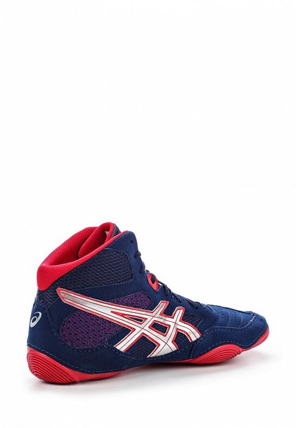 Мужские кроссовки Asics (Асикс) J502Y: изображение 2