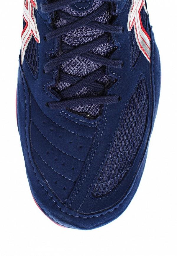 Мужские кроссовки Asics (Асикс) J502Y: изображение 4