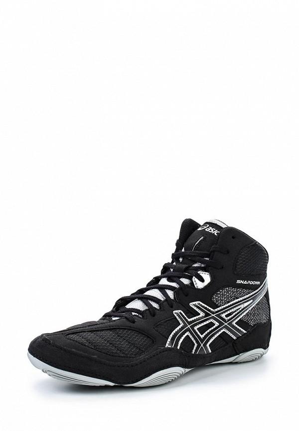 Мужские кроссовки Asics (Асикс) J502Y: изображение 1