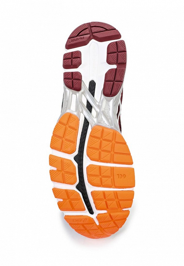 Мужские кроссовки Asics (Асикс) T4H2N: изображение 3