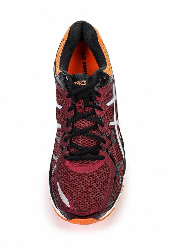 Мужские кроссовки Asics (Асикс) T4H2N: изображение 4