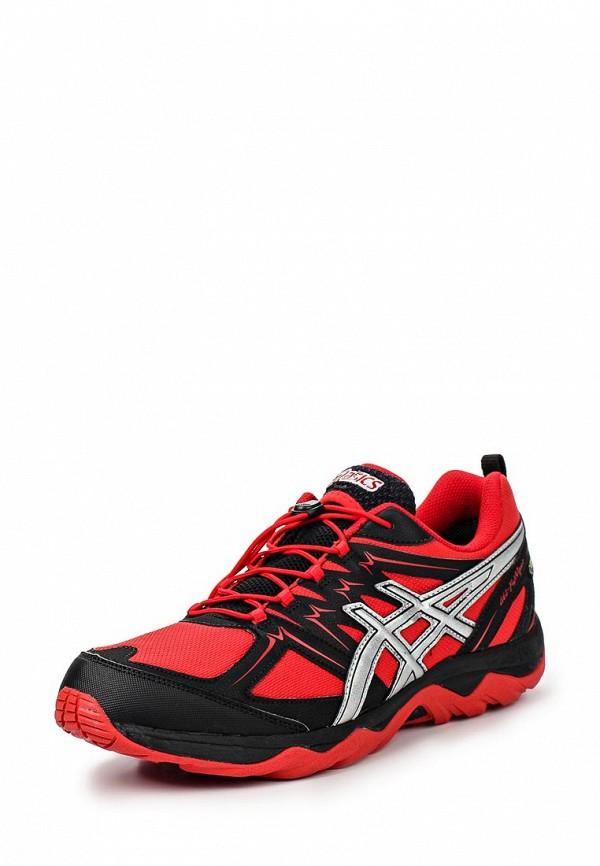 Мужские кроссовки Asics (Асикс) Q404N: изображение 1