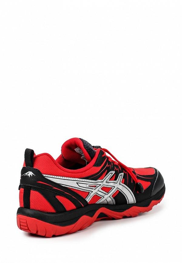 Мужские кроссовки Asics (Асикс) Q404N: изображение 2