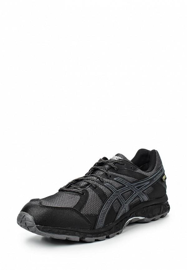 Мужские кроссовки Asics (Асикс) T4H0N: изображение 1