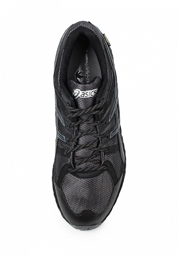 Мужские кроссовки Asics (Асикс) T4H0N: изображение 4